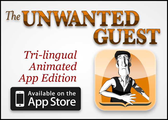 The Unwanted Guest – App