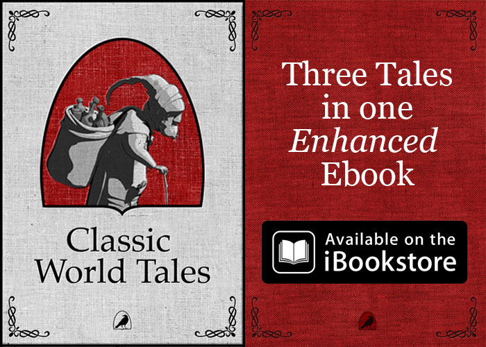Classic World Tales Trilogy